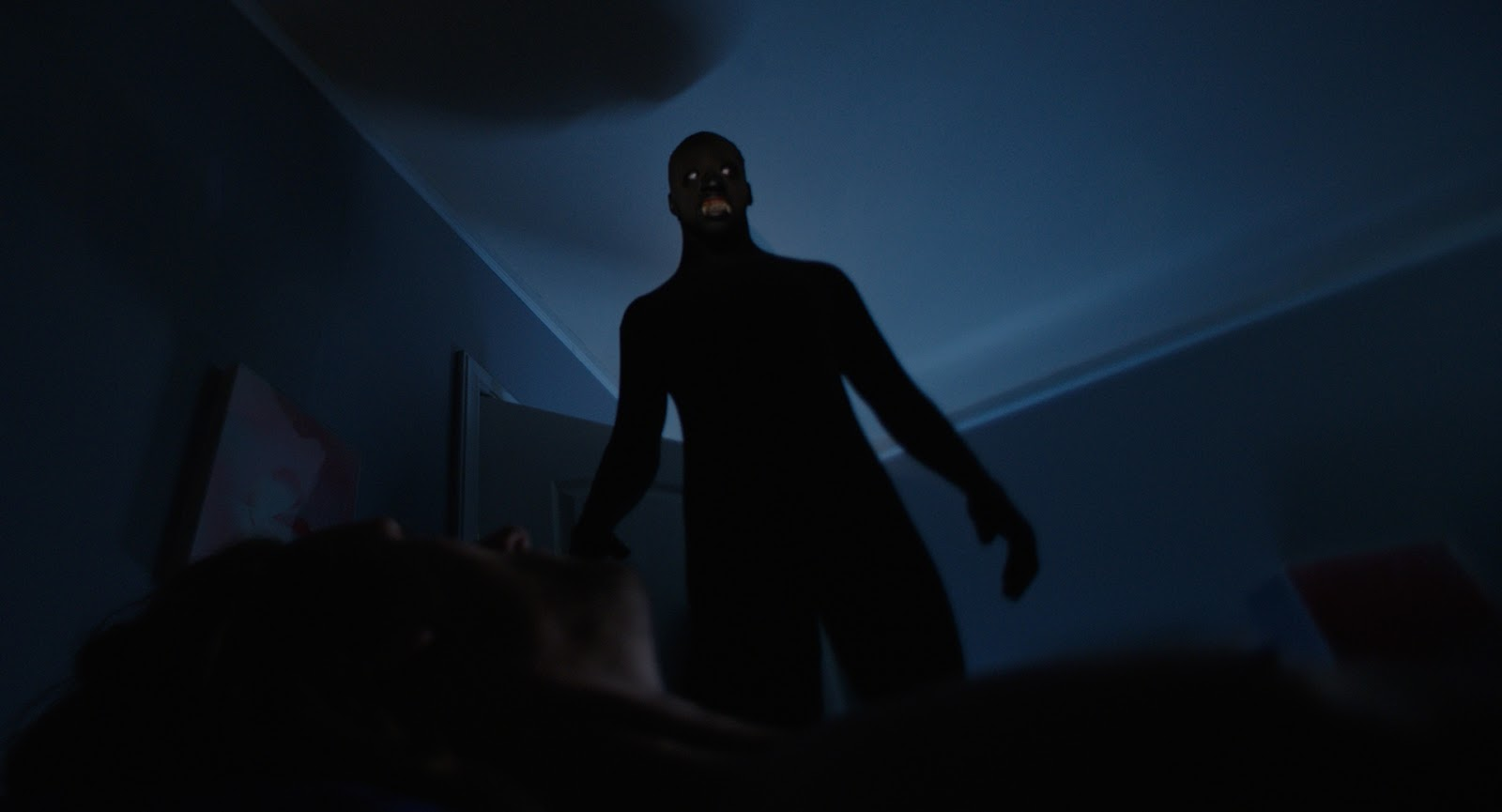 The Nightmare: una scena del film documentario