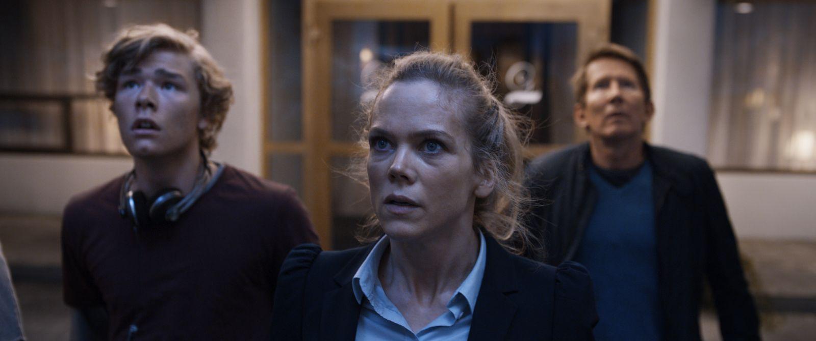 The Wave: un'immagine tratta dal disaster movie norvegese