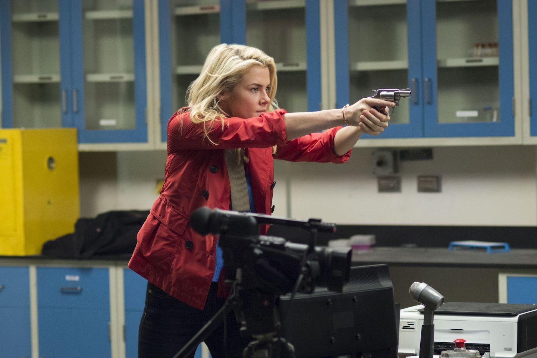 Jessica Jones: Rachael Taylor interpreta Trish Walker