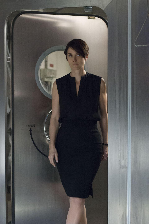 Jessica Jones: Carrie-Ann Moss interpreta Jeryn Hogarth