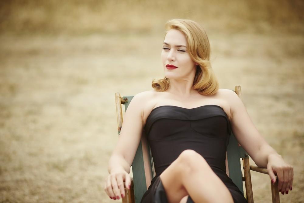 The Dressmaker: Kate Winslet in una scena del film