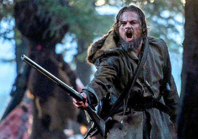 Revenant - Redivivo: Leonardo DiCaprio interpreta Hugh Class nel film
