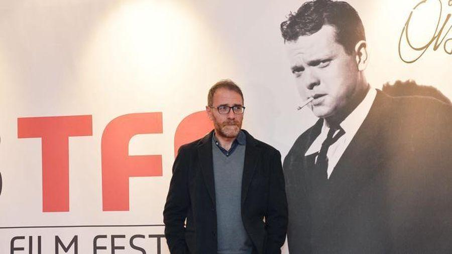 La felicità è un sistema complesso: Valerio Mastandrea al Torino Film Festival