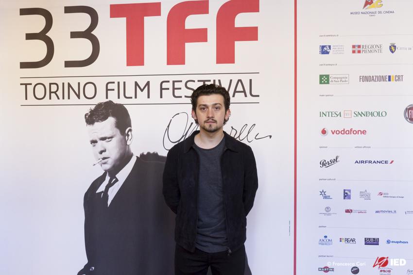 Just Jim: Craig Roberts ospite al Torino Film Festival 2015