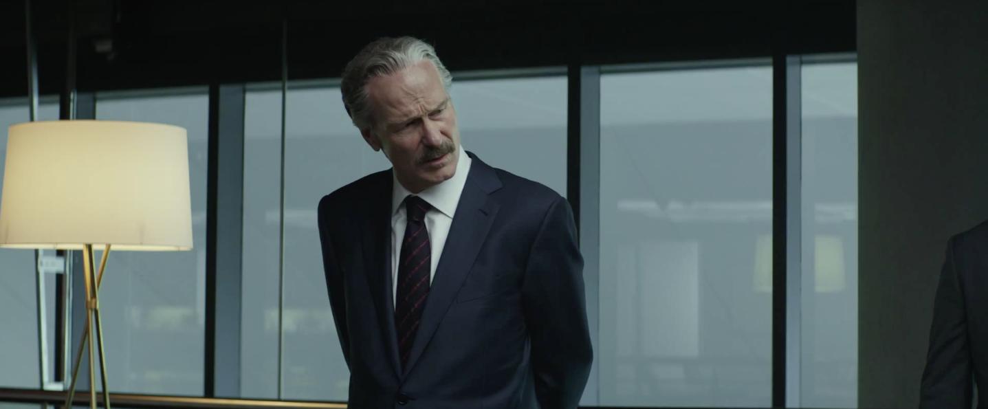 Captain America: Civil War: William Hurt nel primo trailer del film Marvel