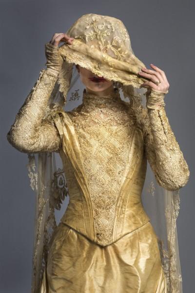 Sherlock: un character poster dello speciale The Abominable Bride