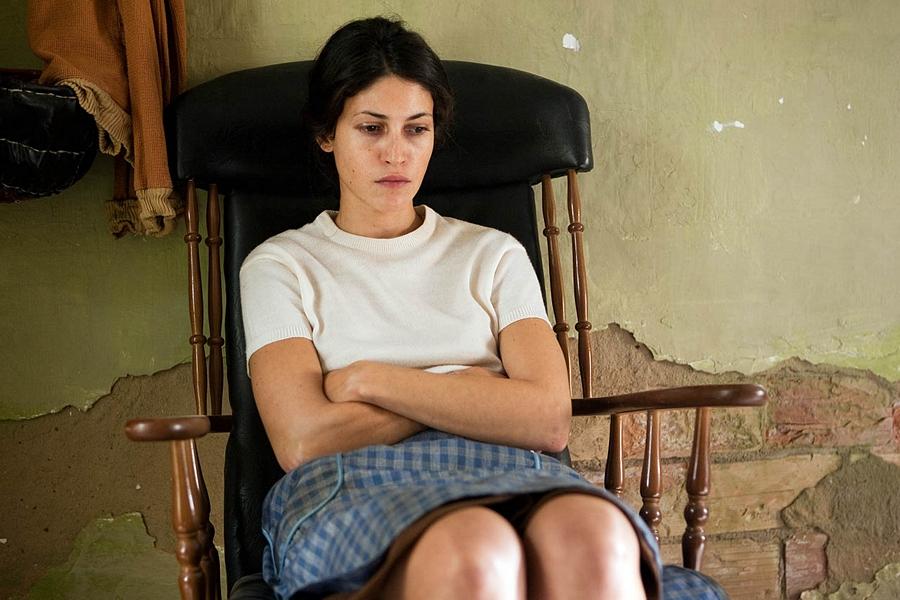 La isla mínima: María Varod in una scena del film
