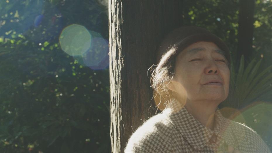 Le ricette della signora Toku: un momento del film