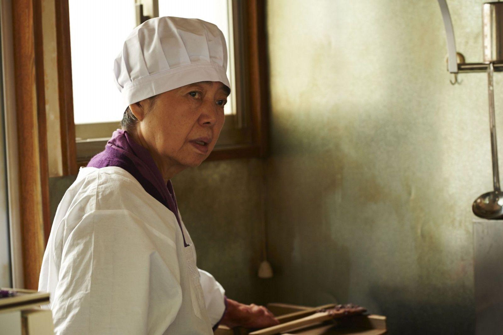 Le ricette della signora Toku: un'immagine tratta dal film