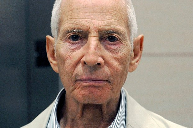 The Jinx: The Life and Deaths of Robert Durst - Robert Durst in una foto del documentario