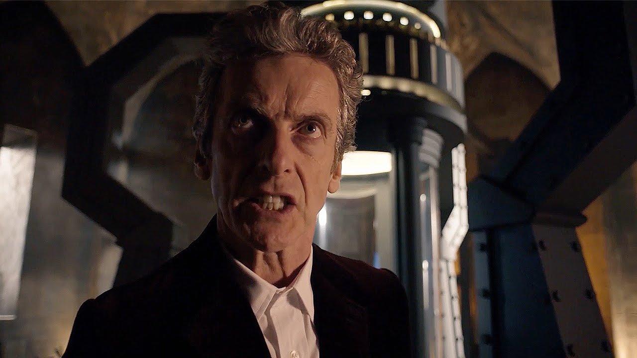 Doctor Who: Peter Capaldi arriva in un luogo misterioso in Heaven Sent