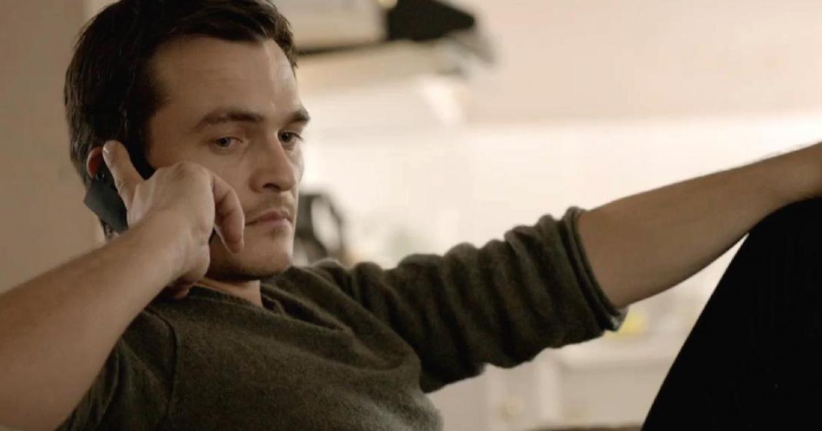 Homeland: Rupert Friend nell'episodio The Litvinov Ruse