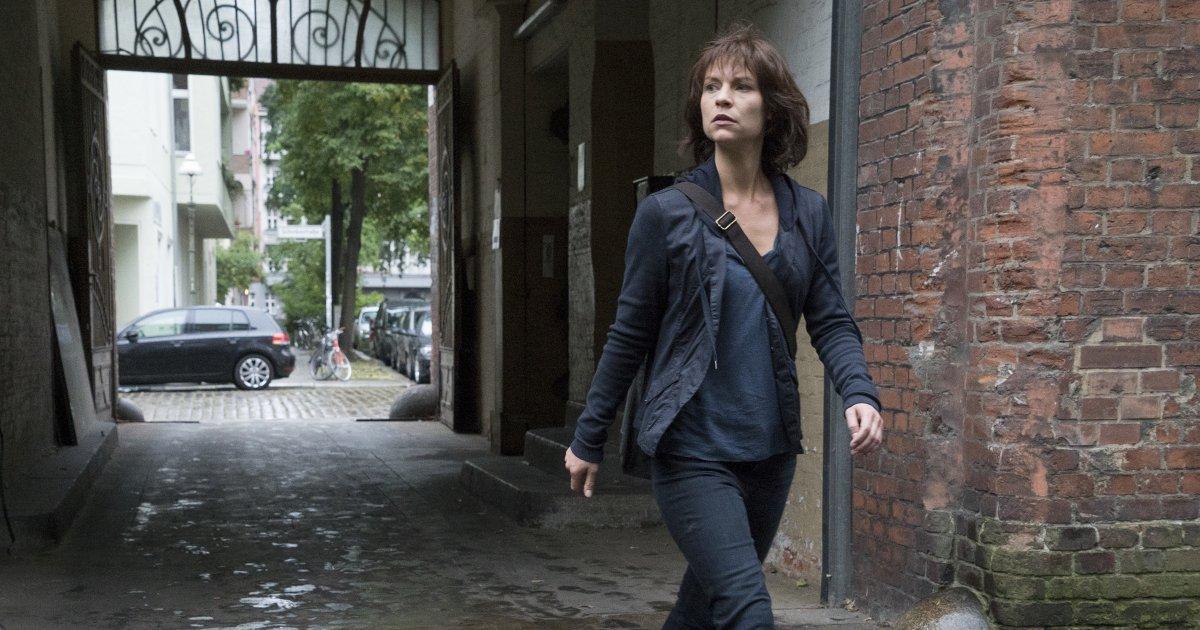 Homeland: Claire Danes in una foto tratta dalla puntata The Litvinov Ruse