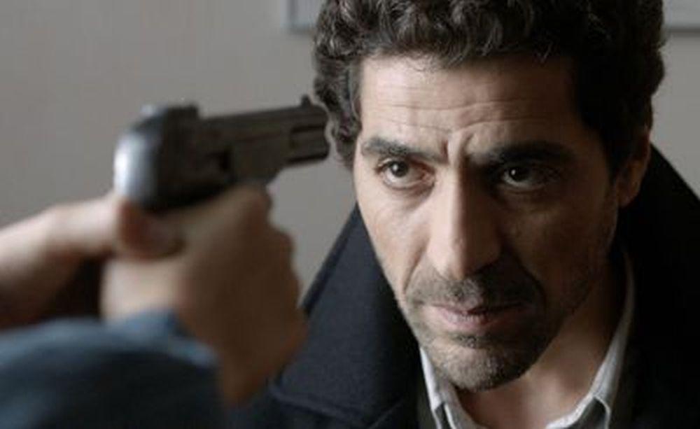 Cherif: Abdelhafid Metalsi in una scena dramamtica