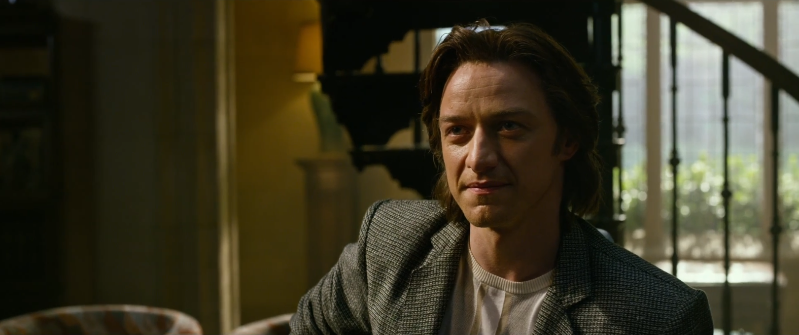 X-Men: Apocalypse: James McAvoy nel primo trailer del film