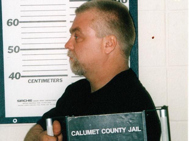 Making a Murderer: Steven Avery in una foto scattata dalla polizia