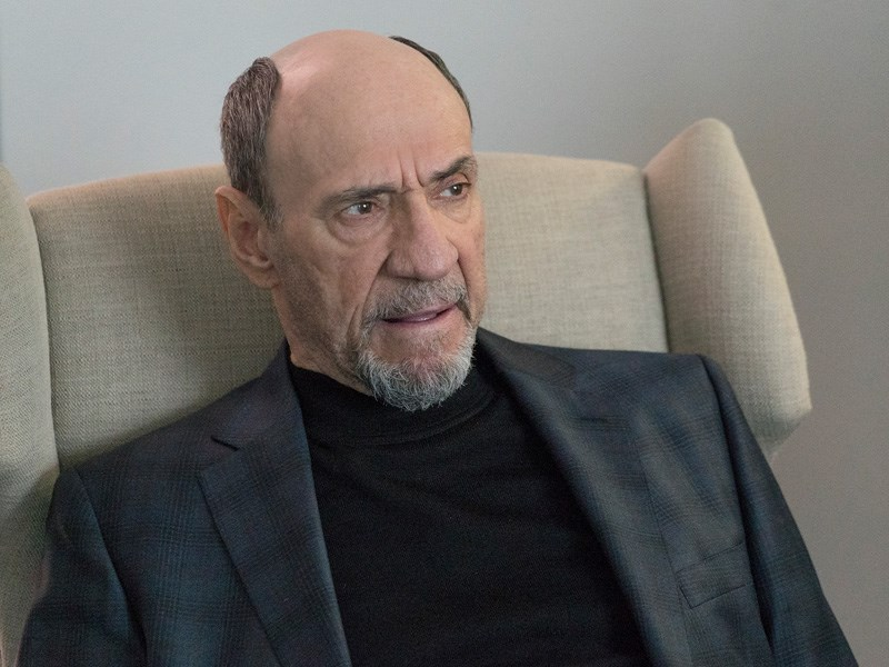 Homeland: l'attore F. Murray Abraham nell'episodio A False Glimmer