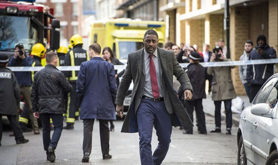 Luther: Idris Elba torna in azione