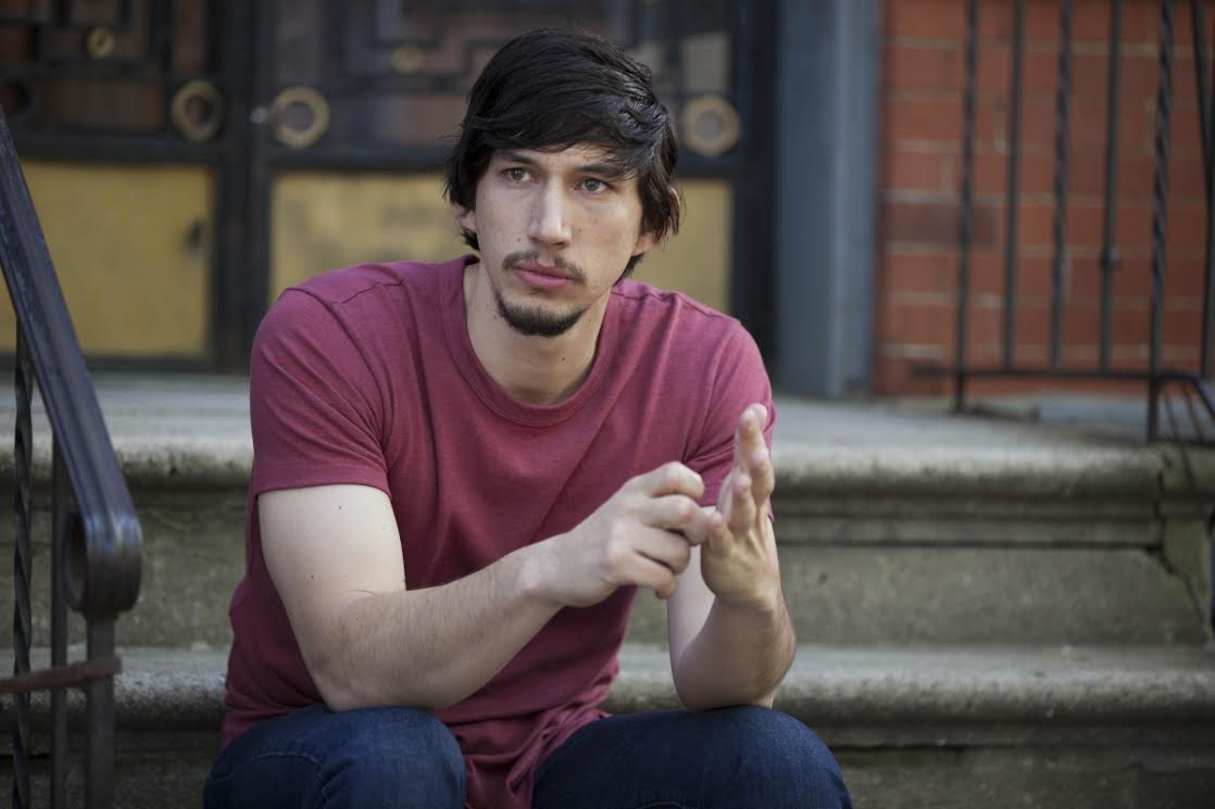 Adam Driver in Girls