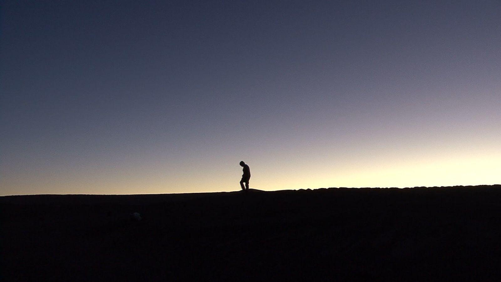 Nostalgia de la luz: una suggestiva immagine del documentario