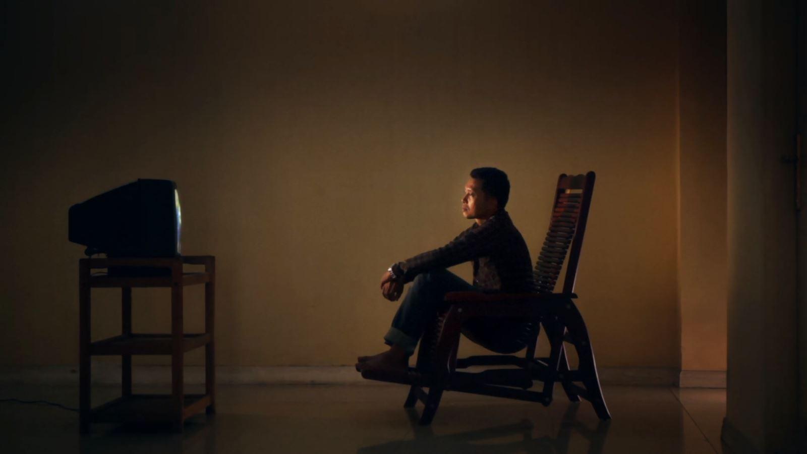 The Look of Silence: un'immagine tratta dal film documentario