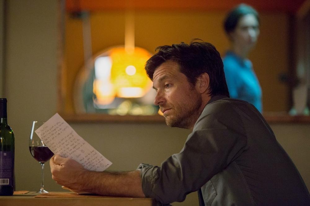 Regali da uno sconosciuto - The Gift: Jason Bateman in una scena del film