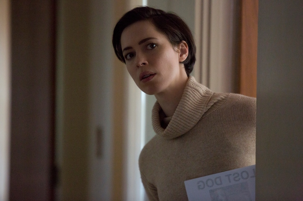 Regali da uno sconosciuto - The Gift: Rebecca Hall in una scena del film