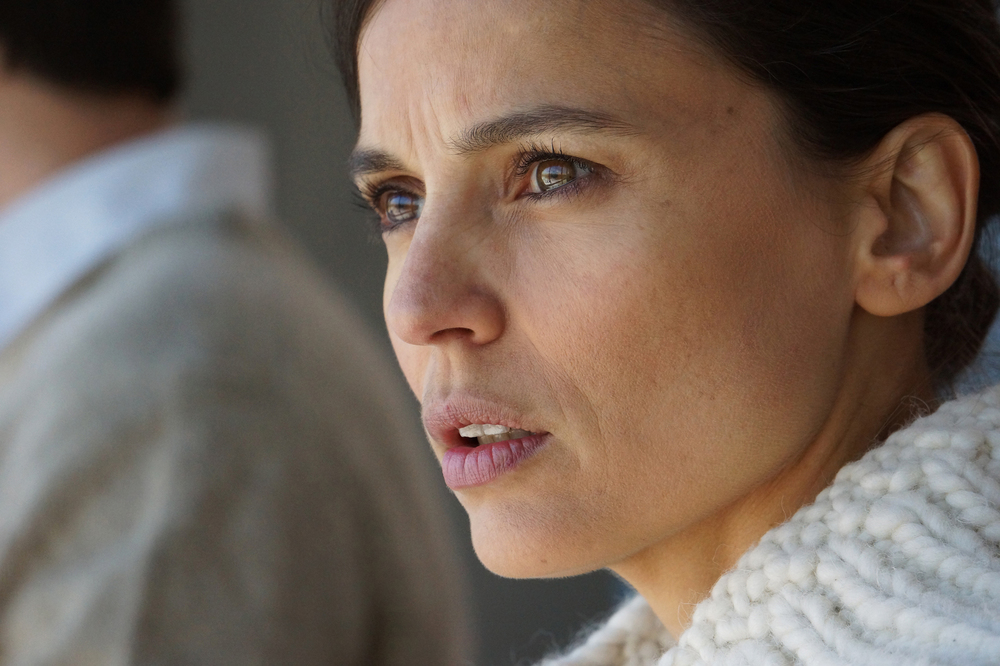 The Memory of Water: un intenso primo piano di Elena Anaya