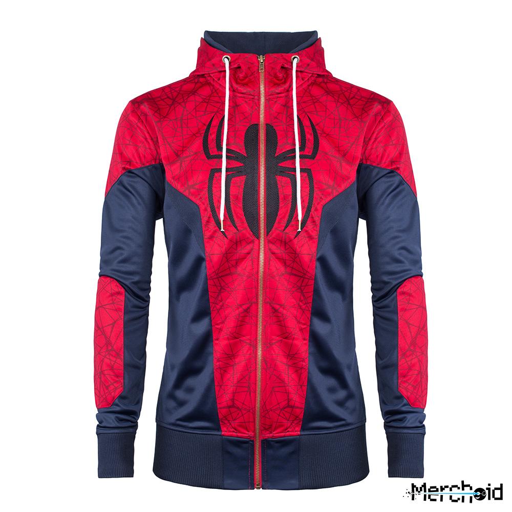Captain America: Civil War - La felpa ispirata a Spider-Man