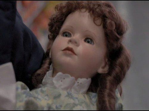 X-Files: un'immagine dell'episodio Chinga