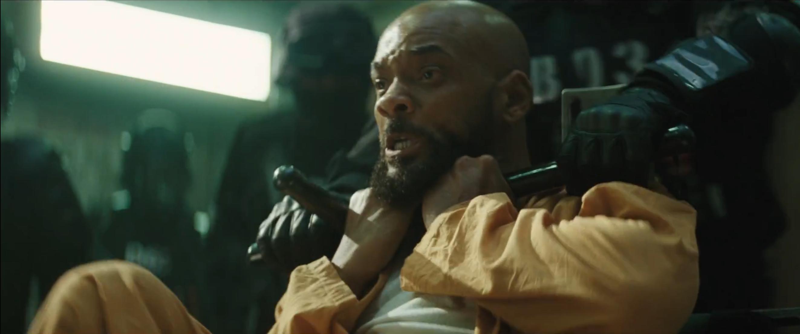 Suicide Squad: Deadshot torturato nel nuovo trailer del film
