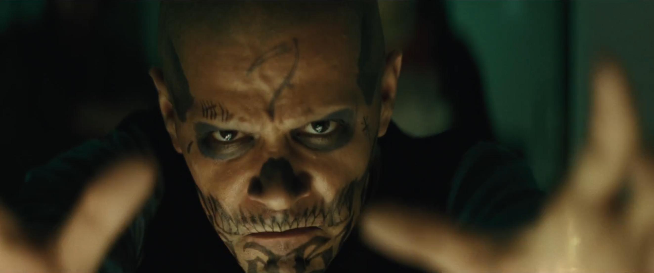 Suicide Squad: Jay Hernandez nel nuovo trailer del film
