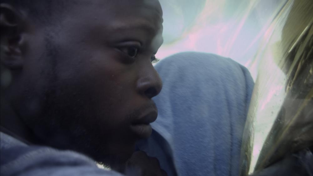 Fuocoammare: un'immagine del documentario