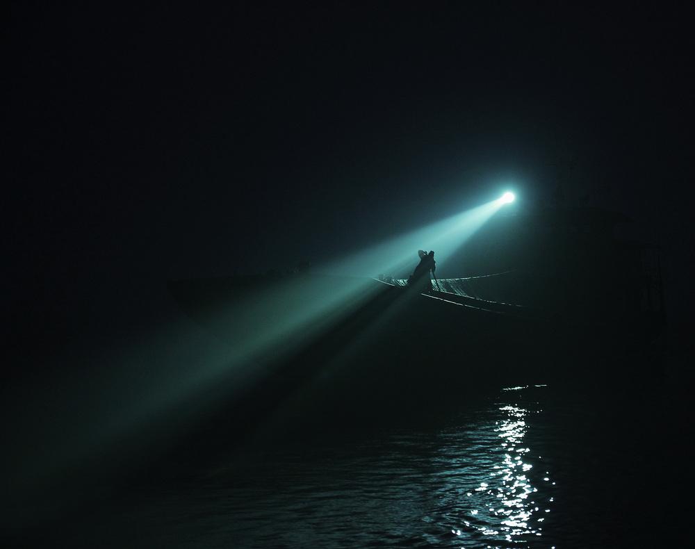 Crosscurrent: una suggestiva immagine del film
