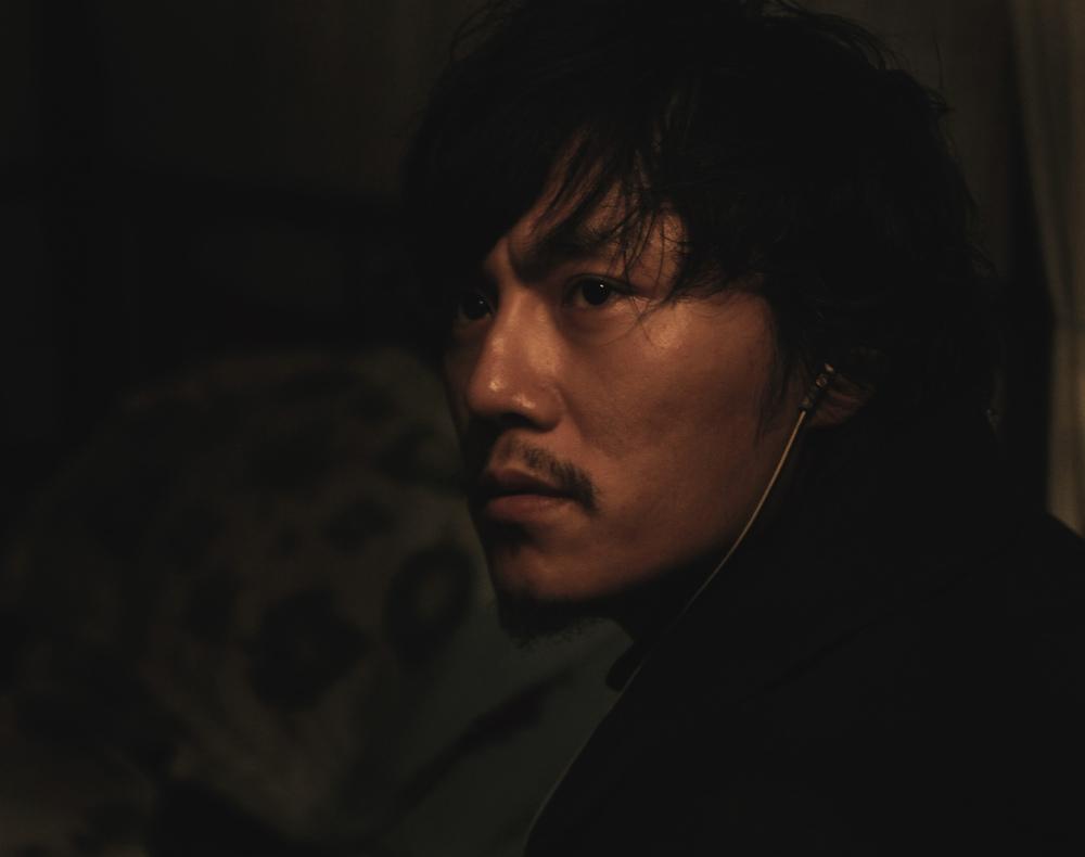 Crosscurrent: Qin Hao in un momento del film