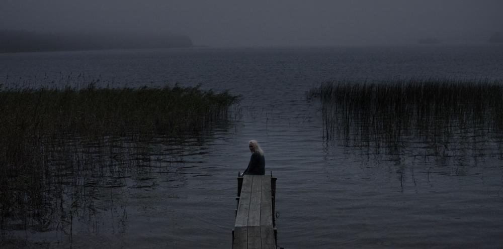 Shelley: un'immagine tratta dal film