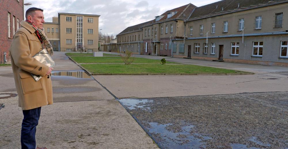 The GDR Complex: un momento del documentario