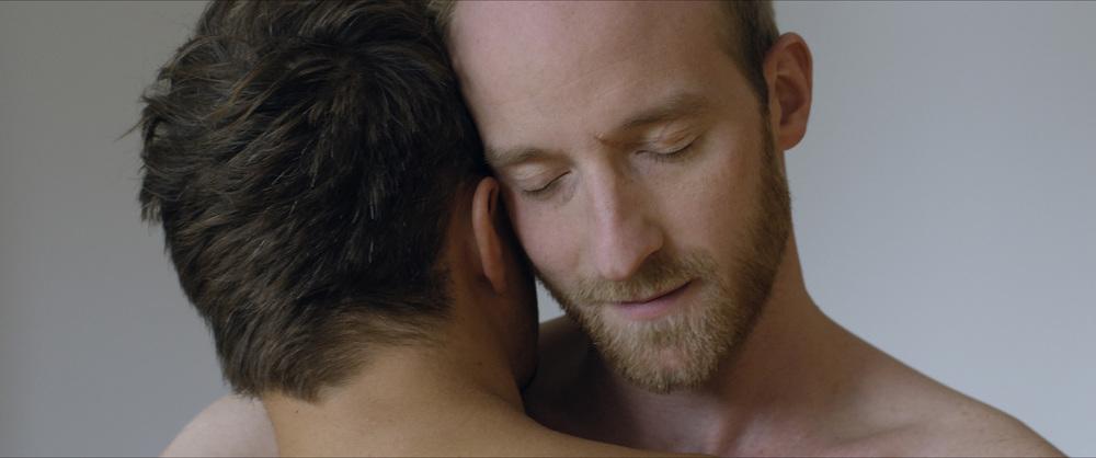 Tomcat: Philipp Hochmair e Lukas Turtur in un'immagine del film