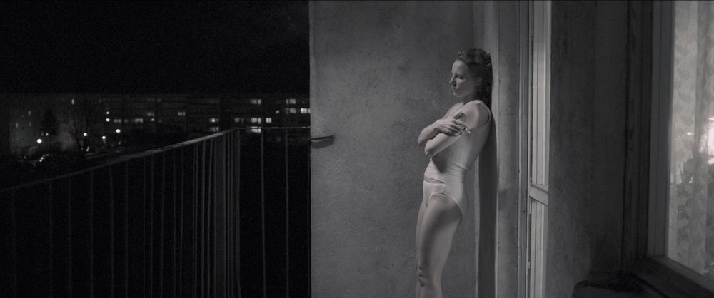 United States of Love: Julia Kijowska in una scena del film
