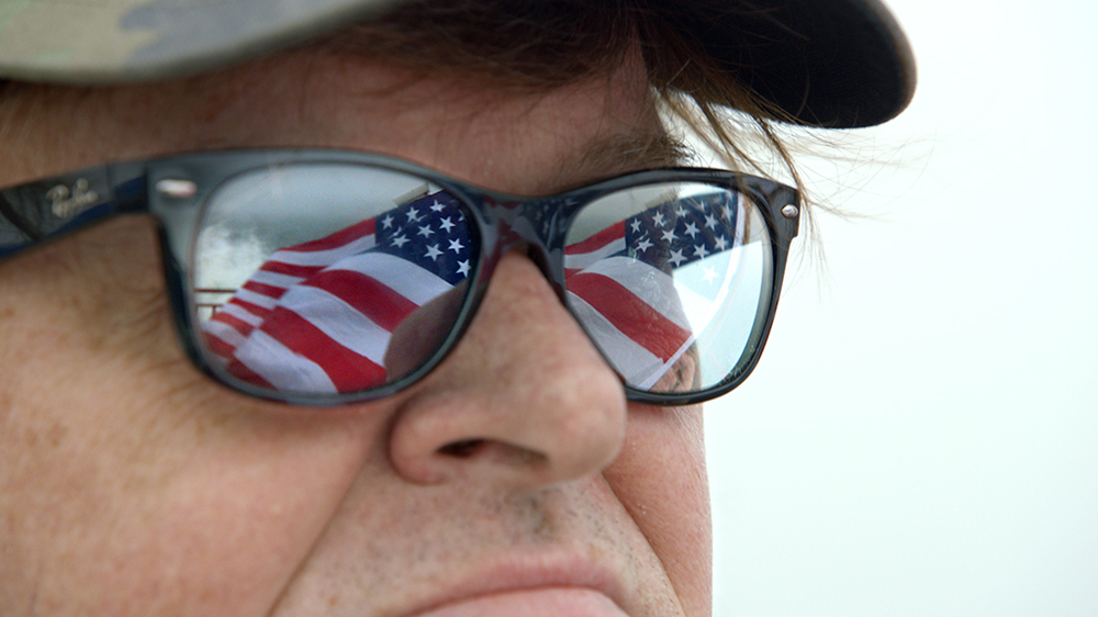 Where to Invade Next: un primissimo piano di Michael Moore