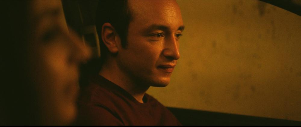 Hedi: Majd Mastoura in una scena del film