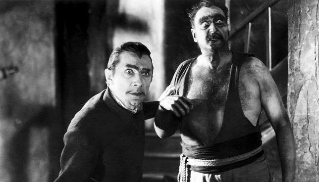 L'isola degli zombie: Bela Lugosi in una scena del film