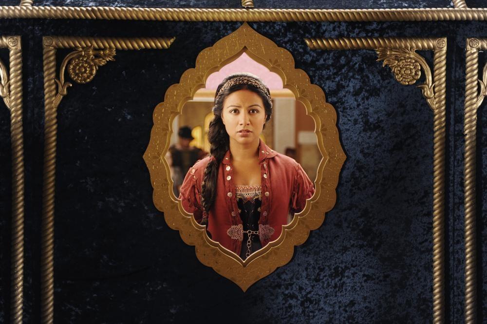 Galavant: Karen David interpreta la principessa Isabella