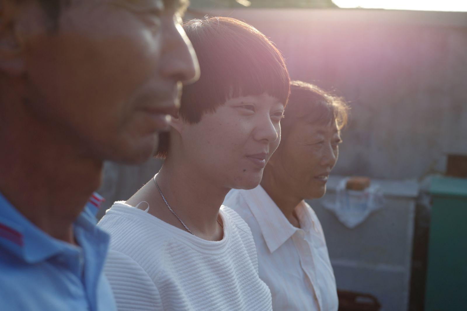 Inside the Chinese Closet: un'immagine tratta dal documentario