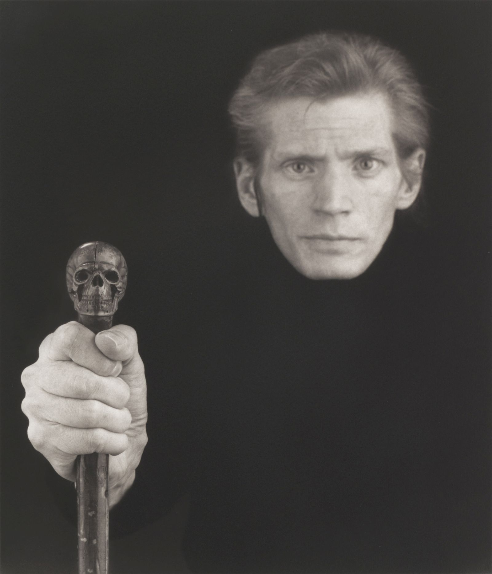 Mapplethorpe: Look at the Pictures, un'immagine tratta dal documentario