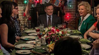 Robin Williams in Natale con i tuoi