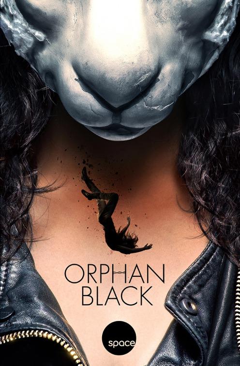 Orphan Black: una locandina per la quarta stagione
