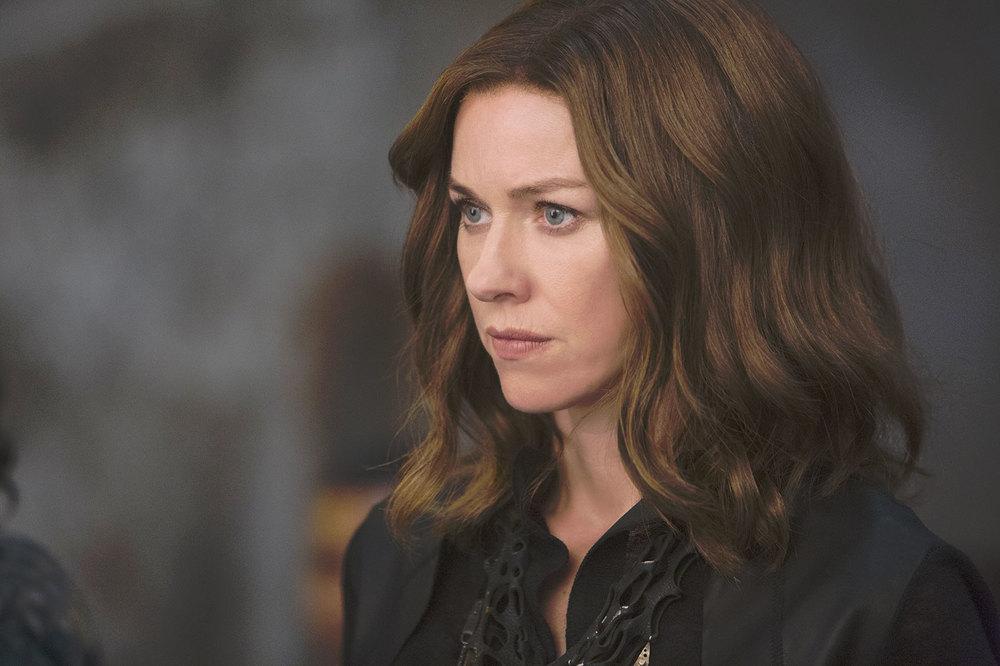 The Divergent Series: Allegiant, Naomi Watts in una scena del film