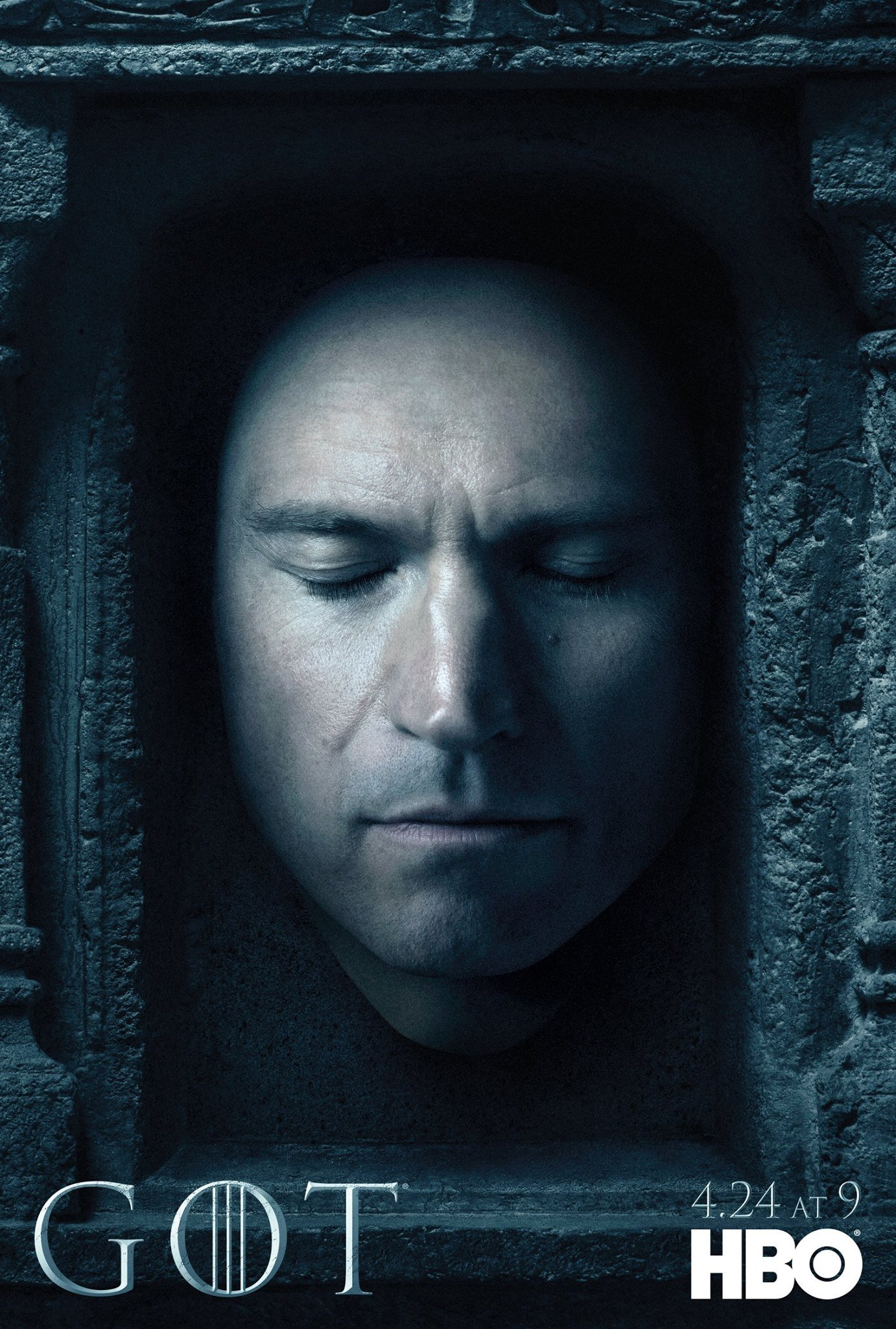 Il trono di spade: il character poster di Jaime Lannister