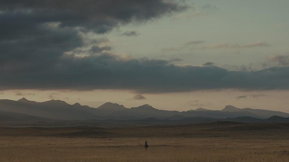 La canzone perduta: una scena del film